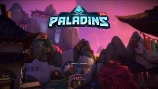 Paladins - Siege Of Ascension Peak OST (Full) (HD Sound)