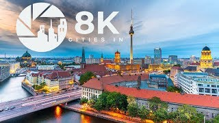 ... video, berlin is the largest and main city of germany, it also 2nd in eu, after london. there are a lot things places whi...