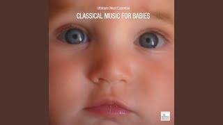 Sonata No. 11 A Major (Alla Turca) , K. 331 (1783) moviment 2 Allegro moderato (Baby Relax)