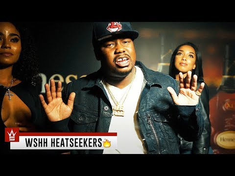 Mark Too Sharp Feat Big Bo & Moneybagg Yo Trap Or What WSHH Heatseekers   Music