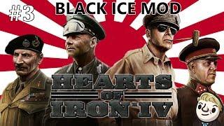HoI4 - Black ICE - Revenge of Japan - Part 3