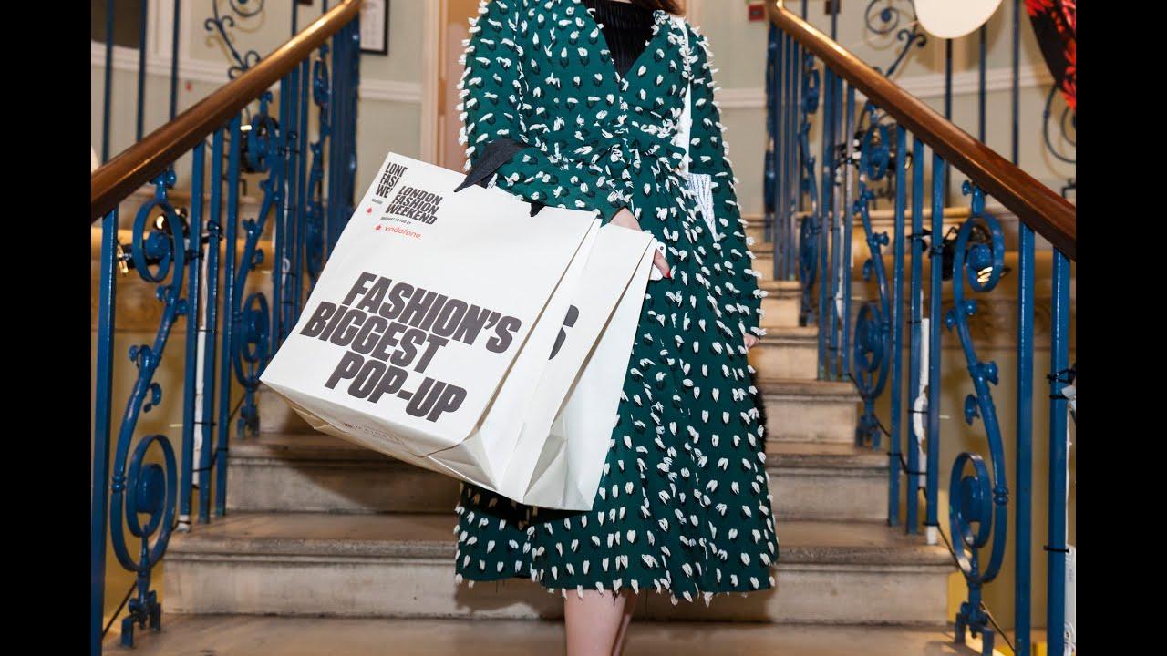 Fashion shopping in london 81