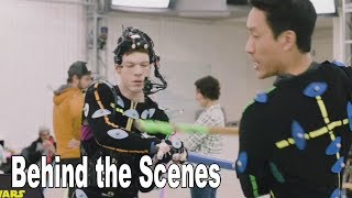 Star Wars Jedi: Fallen Order - Motion Capture Behind the Scenes [HD 1080P]