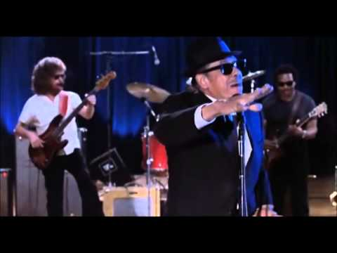 Blues Brothers Concert Intro