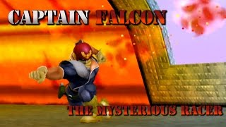 Are You a Captain Falcon Player? - Super Smash Bros Melee