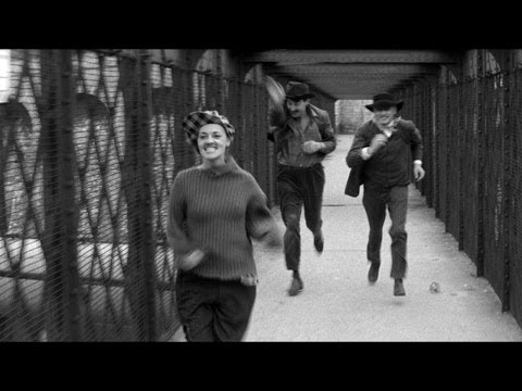Three Reasons: Jules and Jim