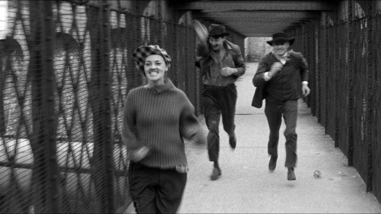 Bildresultat för Jules et jim