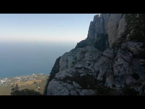 Экскурсия на Ай - Петри: стоит ли посещать?