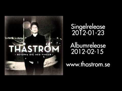 Thåström - Beväpna Dig Med Vingar mp3