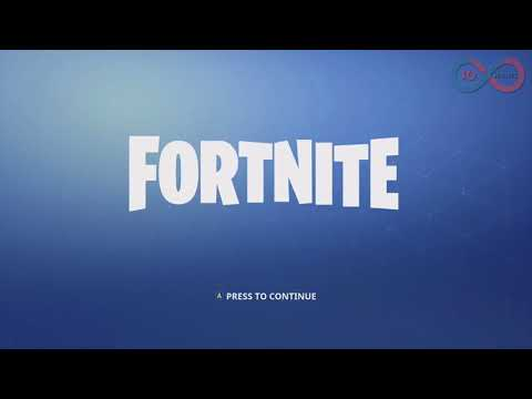 Fortnite Theme Song [10 Hours]