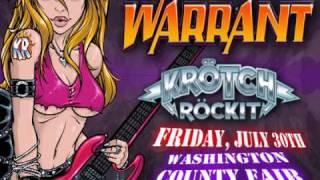 WARRANT & KROTCH ROCKIT