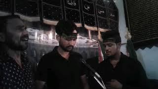 umme salma hussain as mara gaya kashif naqvi
