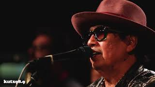 "Alejandro Escovedo - ""Something Blue"""