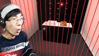 Cướp nhà băng gặp ngay hàng rào điện? QUÁ KHÓ | Sneak Thief (Cướp nhà dân + Ngân hàng)