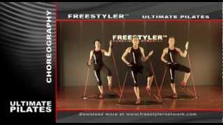 Freestyler Ultimate Pilates - Freestyler.net