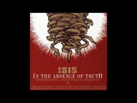 Isis - Over Root And Thorn