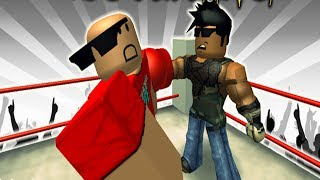 ULTIMATE BOXING | ROBLOX | GAMING VIDEO + FAMBAM GAMING