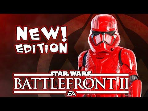 Star Wars Battlefront 2 - Celebration Edition! 350+ Unlocks