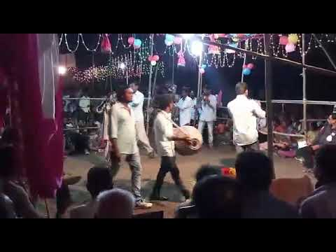 Kaahibahal gumara dance 2017