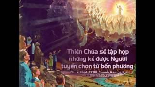 Chia Sẻ Hãy Thắp Lên Ngọn Lửa Mến - Ảnh Phép Lạ Chúa Giêsu