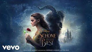 """Gambar cover Julia Scheeser - Belles Lied (Reprise) (aus """"Die Schöne und das Biest""""/Audio Only)"""