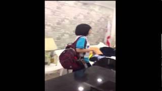 [Phim ngắn] Tình Cảm Gia Đình Ngày Nay
