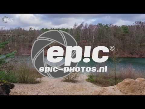 Epic Timelapse: Nature Bending Nature: Storm in 't Joamerdal Venlo
