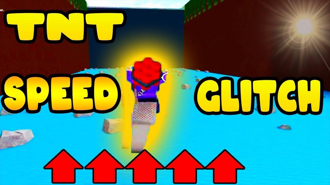 Tnt Speed Glitch Very Fast Build A Boat For Treasure Roblox - roblox build a boat tnt