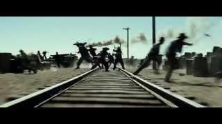 O CAVALEIRO SOLITÁRIO - The Lone Ranger Trailer Dublado