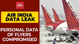Air India Data Leak: Personal Data Of 45 Lakh Flyers Compromised, Probe Initiated