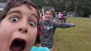 SNEMN Junior High 2016 - Thursday Recap