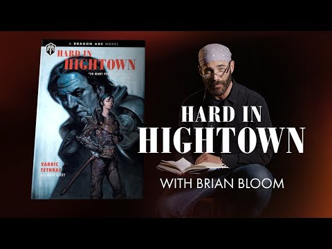 Hard in Hightown with Brian Bloom