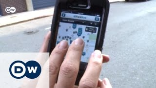 Carsharing im Ausland - BMW Drive now | Motor mobil