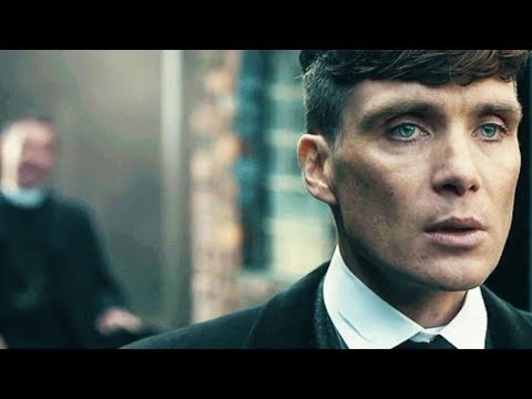 Peaky Blinders - Love is Blindness | HD