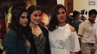 LOVE SONIA reaction on release |Richa Chaddha| International Production in India|#BollywoodHappening