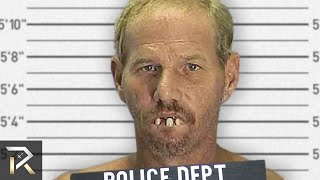 Most Bizarre Mugshots Ever Taken