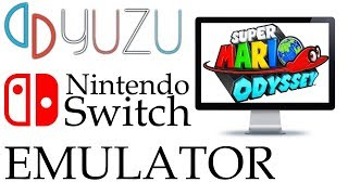 How To Install the Yuzu Switch Emulator WITHOUT Switch (Downloads Included) thumbnail