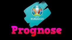 EM 2020 Qualifikation Prognose ⚽💸