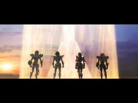 Cavaleiros do Zodíaco: Lenda do Santuário - Trailer do novo filme!