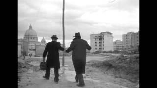 Guardie e ladri. Mario Monicelli e Steno, 1951 - Roma Si Gira!