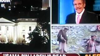 "Geraldo Rivera says, ""OBAMA IS DEAD, I DON"
