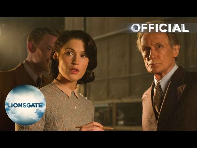 Their Finest - Main Trailer - Out On DVD & Blu-ray Aug 21