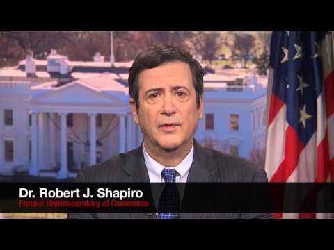 Dr. Robert J. Shapiro Addresses South Korean President Park Geun-hye