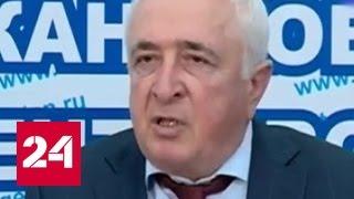 Двое дагестанцев похитили министра ЖКХ