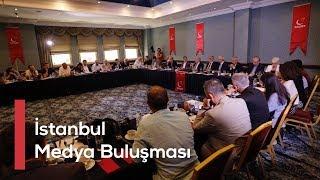Medya Buluşması İstanbul 19 06 2019