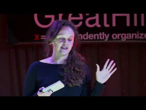 Re-Building Haiti | Jen Weaver | TEDxGreatHillsWomen