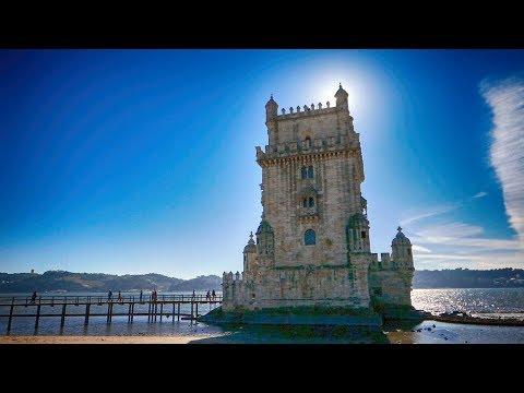 A Walk Through Belem Tower - A UNESCO World Heritage Site