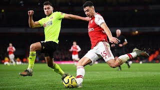 Moments of the match | Arsenal 1-1 Sheffield United | Premier League | Slo-mo action special