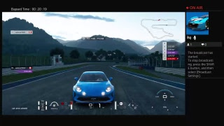 GT Sport french cars only