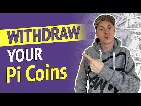 Pi Network - How To Withdraw Pi Coin - How To Exchange Pi Coin